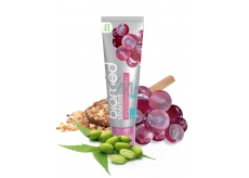 Biomed Sensitive with natural grape seed extract toothpaste for sensitive teeth 100 g