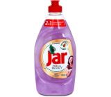 Jar DermaProtect Silk & Orchid Hand dishwashing detergent 450 ml