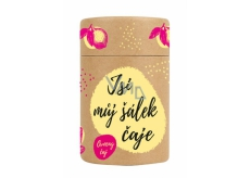 Albi Christmas fruit tea sprinkled in a tube - You are my cup of tea 50 g