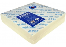 Pervin / Perlan non-woven fabric of 100% viscose, universal cloth for cleaning and care 45 g 32 x 32 cm 200 pieces