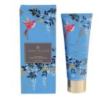 Heathcote & Ivory Blue moisturizing cream for hands and nails 75 ml