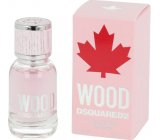 Dsquared2 Wood for Her Eau de Toilette for Women 30 ml
