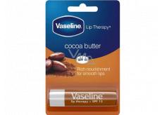 Vaseline Lip Therapy Cocoa butter lip balm 4 g