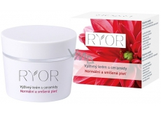 Ryor Ceramides nourishing cream for normal and combination skin 50 ml