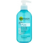 Garnier Skin Naturals Pure Cleansing Healing Care 200 ml