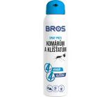 Bros Mosquito and tick repellent spray 90 ml