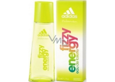 Adidas Fizzy Energy EdT 50 ml eau de toilette Ladies