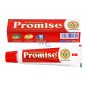 Promise with clove oil whitening toothpaste travel pack 20 g