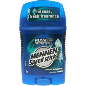 Mennen Speed Stick Power of Nature Avalanche antiperspirant deodorant stick for men 60 g