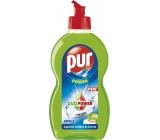 Pur Duo Power Apple 450 ml hand dishwashing detergent