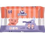 Bella Panda wet napkins for children 64 pieces