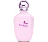 Salvatore Ferragamo Amo Ferragamo Flowerful body milk for women 200 ml