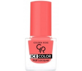 Golden Rose Lacquer Ice mini 111