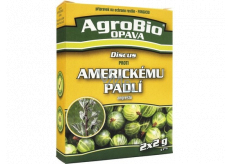 AgroBio Discus against American gooseberry mildew 2 x 2 g