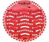 Fre Pro Wave 2.0 Kiwi and grapefruit scented urinal strainer pink 19 x 20.3 x 1.9 cm 52 g 2 pieces