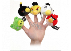 Angry Birds plush pencil holder 5 cm, more types