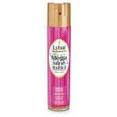 Lybar Mega strongly firming hairspray 250 ml