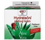 Bione Cosmetics Aloe Vera hydratační pleťový krém 51 ml