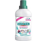 Sanytol White flowers Disinfection for white and colored laundry and washing machines 500 ml