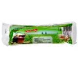 Folifix Food Bags Microtene bags white, 7 µm, 3 liters, 25 x 35 cm 50 pieces