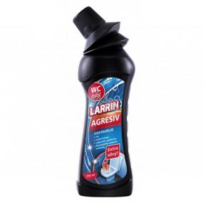 Larrin Agresiv Extra strong toilet cleaner 750 ml