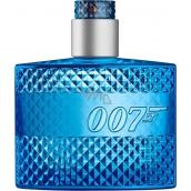 James Bond 007 Ocean Royale toaletní voda pro muže 75 ml Tester
