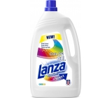 Lanza Expert Color gel liquid detergent for colored laundry 60 doses of 3.96 l