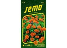 Semo Marigold Orange King orange 1 g