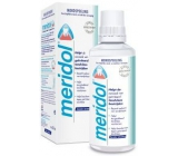 Meridol Gum Protection mouthwash without alcohol 400 ml