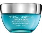 Aqua Mineral Optima hydratační krém pro normální až mastnou pleť 50 ml