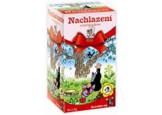 Apotheke Krteček's tea Cold chamomile for children 20 x 1,5 g