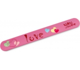Nici Love bracelet pink