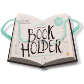 If Gimble Adjustable Bookholder Travel book holder Green 340 x 240 x 20 mm