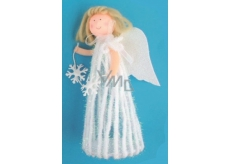 Angel in a skirt standing 20 cm No.3