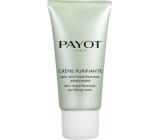 Payot Pate Grise Creme Purifiante čistící péče proti nedokonalostem 50 ml
