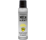 Dermacol Men Agent Total Freedom antiperspirant deodorant sprej pro muže 150 ml