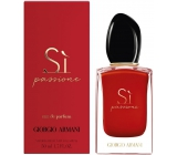 Giorgio Armani Sí Passione EdP 100 ml Women's scent water