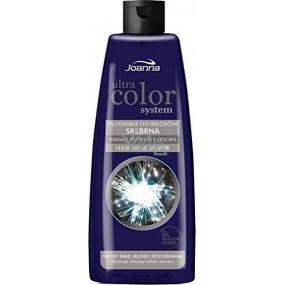 Joanna Ultra Color Hair Rinse Silver 150ml 4940