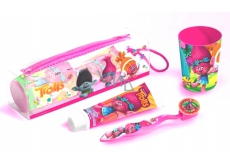 TROLLS Girls Dental Ribbon