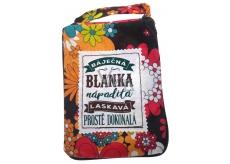 Albi Foldable bag with zipper called Blanka 42 x 41 x 11 cm