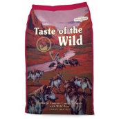 Taste of the Wild Southwest Canyon Canine complete food for dogs of all ages and all breeds 13 kg