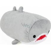 Albi Travel Pillow Shark 30 x 28 x 10 cm