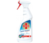 Lysoform Kitchen disinfectant cleaner spray 750 ml