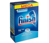 Finish Classic dishwasher tablets 110 pieces