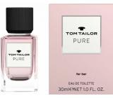 Tom Tailor Pure for Her Eau de Toilette for Women 30 ml
