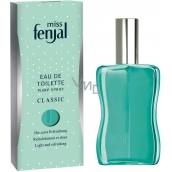 Fenjal Miss EdT 50 ml eau de toilette Ladies