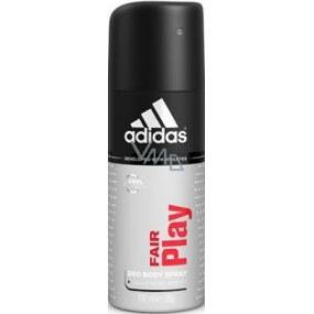 Adidas Fair Play 150 ml men's deodorant spray