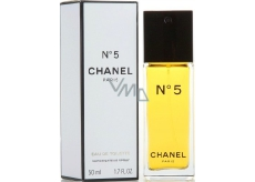 Chanel No.5 eau de toilette for women 50 ml with spray