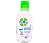 Dettol Antibacterial hand gel with camomile 50 ml