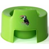 Petra plast plastový nočník s obrázkem 1 kus různé barvy